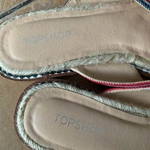 Topshop Shoes - Top Shop Sandals